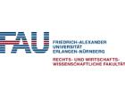 FAU Logo für Bildlink