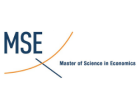 Master of Science in Economics
