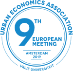 "Zum Artikel ""9th European Meeting of the Urban Economics Association"""